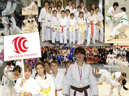 Judo Club de Charenton-Le-Pont