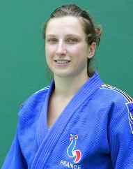 Karine Berger, Championne de France 2012 de Judo en moins de 70kg