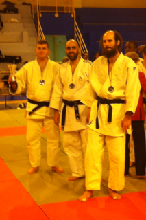 Equipe de Charenton 4ème aux 2ème DIV 2013